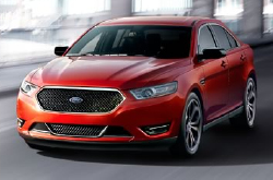 Review and Shop 2014 Ford Taurus at Dallas & Fort Worth Area Ford Dealers