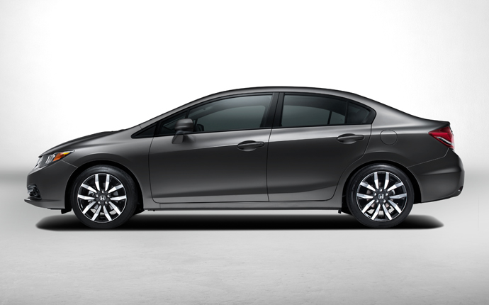 Make The Most Out Of Your Next Honda Purchase. Vandergriff Honda Offers  Reviews Like The 2014 Civic One Above, Along With Reviews Of Past Models,  ...