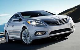 2014 Hyundai Azera Review Specs Amp Features Phoenix Az