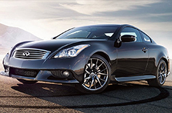 Review and Compare 2014 Infiniti Q60 in Dallas-Ft. Worth