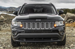Bullet List Of Compass Specs U0026 Features. Compare The 2014 Jeep ...