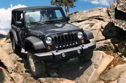 2014 Jeep WranglerResearch