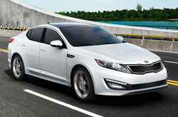 2014 Kia Optima Reviews Optima Info Amp Features Phoenix Az