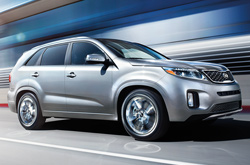 2014 Sorento Review Sorento Features Scottsdale Az