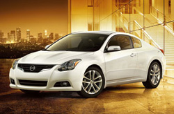 Nissan Dealer In Atlanta Reviews The New Altima