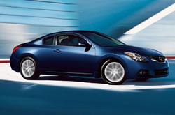 2014 Nissan Altima Fullsize Sedan Review Los Angeles