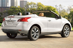 Car Dealerships Decatur Il >> 2014 Nissan Murano CrossCabriolet | Review & Research | Decatur, IL