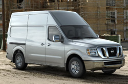 Compare 2014 nissan nv