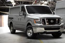 Auschecken Original- bester Ort für 2014 Nissan NV Cargo Commercial Van Review Peoria AZ