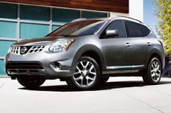 Exceptional About Peoria Nissan Rogue Reviews