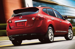 2014 Nissan Rogue Phoenix AZ Review  Affordable Compact SUVs
