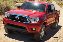 2014 Tacoma Review Amp Compare Tacoma Features Phoenix