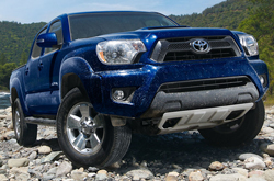 In Many Key Areas, The 2014 Tacoma Trumps Competing Vehicles Like The 2014  Ford Ranger, Nissan Frontier, Dodge Dakota, Honda Ridgeline And The  Chevrolet ...