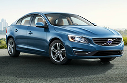 Review 2014 volvo s60