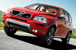 2012 Volvo XC90 of Dallas-Ft. Worth