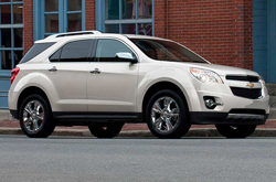Van Chevrolet Kc >> 2015 Chevrolet Equinox Kansas City Missouri Review | Affordable Crossover SUV Specs Prices Colors