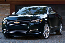 2015 impala review compare impala prices features. Black Bedroom Furniture Sets. Home Design Ideas