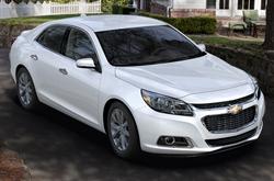 New 2015 Chevrolet Malibu Information Malibu Research Vandergriff Chevrolet