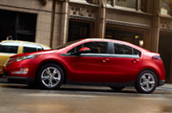 About Midway Chevrolet Volt Reviews America S