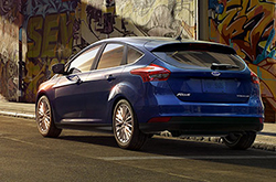check out the new 2015 focus from camelback ford