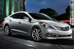 2015 Hyundai Azera Reviews Azera Info Amp Features