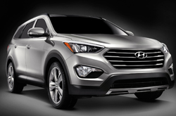 Compare Santa Fe 2015 Hyundai Reviews Phoenix Az
