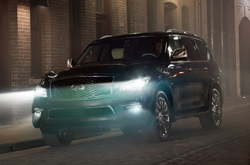 Compare Qx80 Prices 2015 Infiniti Reviews Amp Features