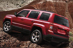 scottsdale jeep patriot reviews compare 2015 patriot prices mpg safety. Black Bedroom Furniture Sets. Home Design Ideas