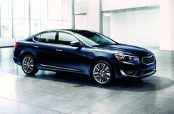 2015 Kia Cadenza Review Cadenza Features Amp Specs Scottsdale Az