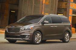 Compare Sedona Prices 2015 Kia Reviews Amp Features
