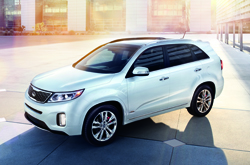2015 Kia Sorento Reviews Sorento Info Amp Features