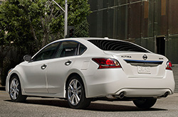 The 2015 Audi A5, Toyota Camry, Ford Fusion, Mazda6 And The Honda Accord  Are No Match For The 2015 Altima! Just Compare Nissanu0027s Newest Model  Against Them ...