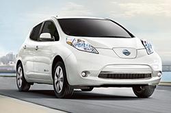 2015 Nissan LEAF Phoenix AZ Review | Small Cars Specs