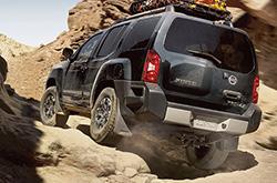 2015 Nissan Xterra Cerritos CA Review | Affordable Compact SUVs Specs