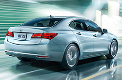 Tlx Mpg 0 60 Sd More