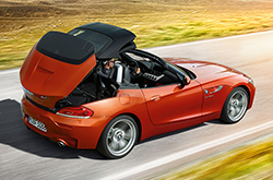 Compare The 2016 Bmw Z4 Head To With Vehicles Like Audi Tt Porsche Boxster And Mercedes Benz Slk We Re Sure You Ll Discover That