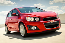 2016 chevrolet sonic reviews from reliable chevrolet. Cars Review. Best American Auto & Cars Review