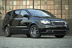 Family Van Pers Have Long Chosen The 2016 Chrysler Town Country As Their Next New Minivan Boasting A Nice Amount Of Luxury Comfort And Convenience