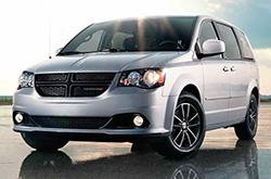 2016 Grand Caravan Review Compare Grand Caravan Prices Features Richardson Chrysler Jeep Dodge Ram