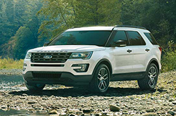 Explorer Update From Surprise Ford Research