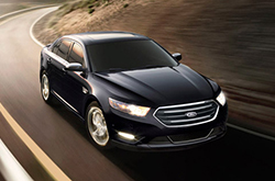 compare 2016 Ford Taurus