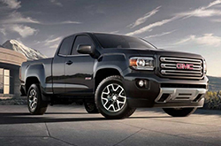 A Segment Leader In Efficiency And Convenience The 2016 Gmc Canyon Lincoln Is Back To Build Upon Its Legacy As An Award Winning Truck