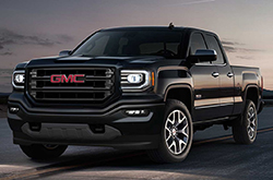 2016 gmc sierra mckinney tx review full size pickup truck specs. Black Bedroom Furniture Sets. Home Design Ideas