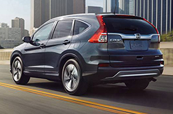 Stylish And Sporty The New 2016 Honda Cr V In Phoenix Is Just What You Your Family Need Compact Suv Offers A Variety Of Fantastic Features