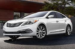 Arlington Hyundai Azera Reviews Compare 2016 Azera Prices Mpg Safety