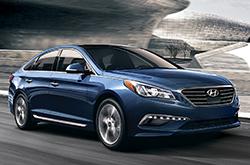 Hyundai Sonata Review For 2016 Model Year