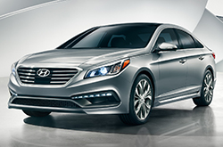 2016 Hyundai Sonata Review Sonata Features Phoenix Az