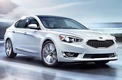 For Luxury Sedan Pers The Kia Cadenza Has Been A Breath Of Fresh Air Those Who Don T Want To Sacrifice And Style Affordability