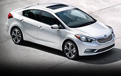 Houston Kia Dealership Reviews The New Forte