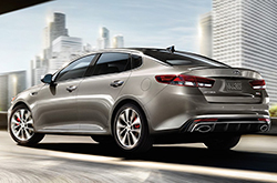 Kia Optima Reviews Compare 2016 Optima Features Phoenix Az